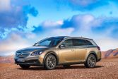 Opel Insignia Country Tourer 4x4 Automatic